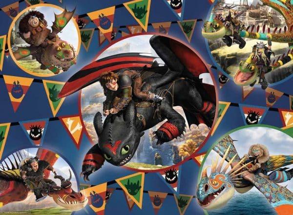 Starline How To Train Your Dragon De Vikingen Van Berk Ravensburger13665 02 Kinderpuzzels.nl .jpg