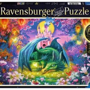 Starline In Het Drakenbos Ravensburger149315 01 Kinderpuzzels.nl .jpg