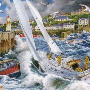 Storm Chased The House Of Puzzles Legpuzzel 5060002003282 1.jpg