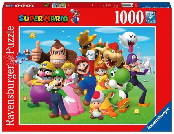 Super Mario Ravensburger149704 02 Legpuzzels.nl