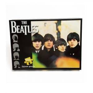 The Beatles 4 Sale Rocksaws83302 01 Legpuzzels.nl