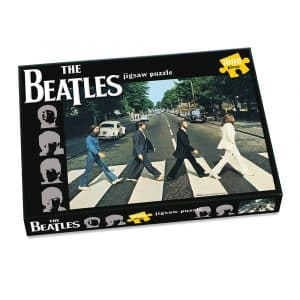 The Beatles Abbey Road Rocksaws83203 01 Legpuzzels.nl