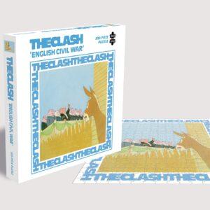 the clash english civil war rocksaws67068 legpuzzels