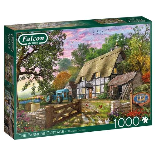 The Farmers Cottage Falcon