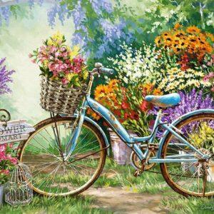 The Flower Mart Castorland