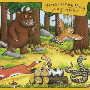 The Gruffalo Theres No Such Thing As A Gruffalo Vloerpuzzel Ravensburger073399 01 Kinderpuzzels.nl .jpg