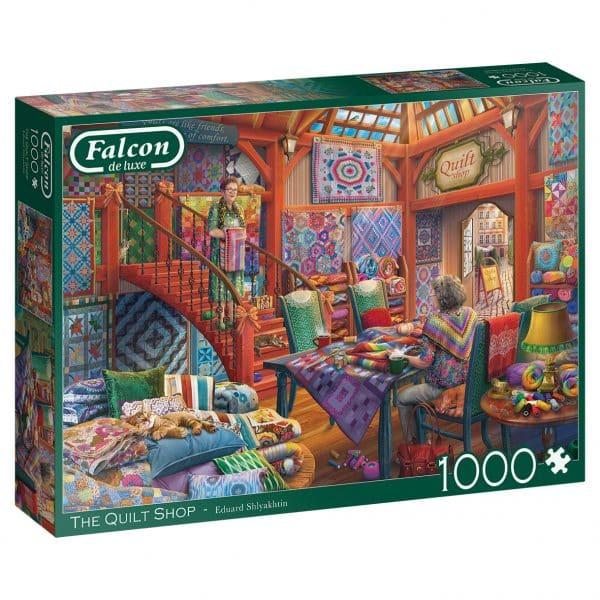 The Quilt Shop Jumbo11285 03 Legpuzzels.nl