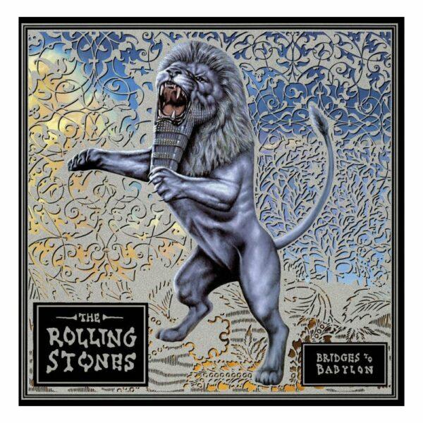 The Rolling Stones Bridges To Babylon Rocksaws