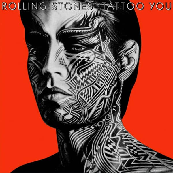 The Rolling Stones Tattoo You Rocksaws