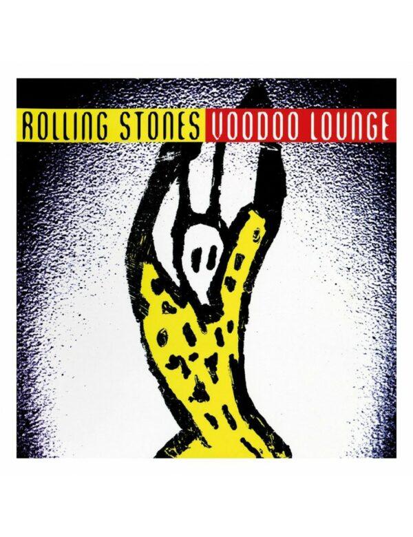 The Rolling Stones Voodoo Lounge Rocksaws