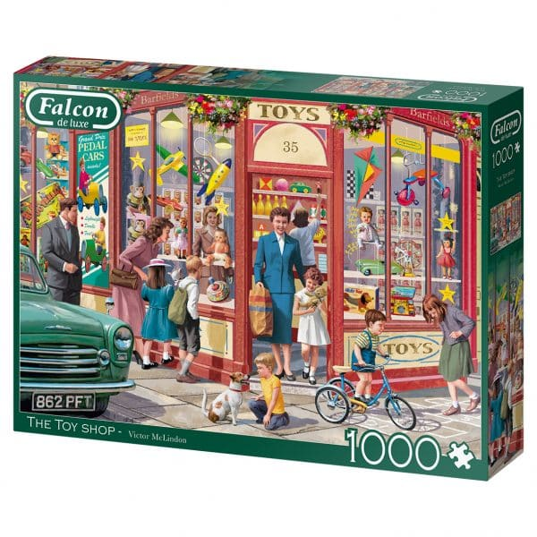 The Toy Shop Jumbo11284 02 Legpuzzels.nl