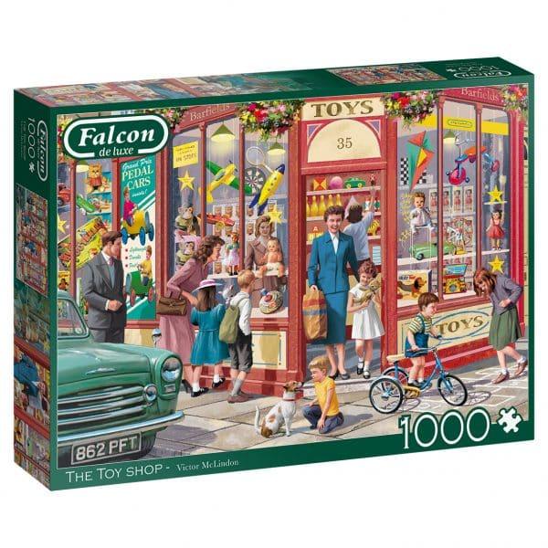 The Toy Shop Jumbo11284 03 Legpuzzels.nl