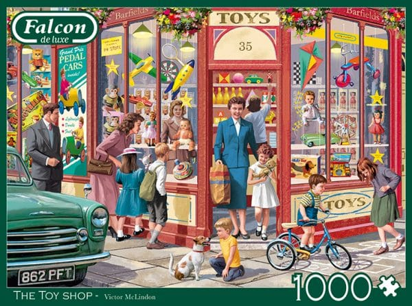 The Toy Shop Jumbo11284 04 Legpuzzels.nl