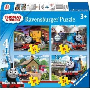 Thomas Friends 4 In 1 Ravensburger070701 01 Kinderpuzzels.nl .jpg