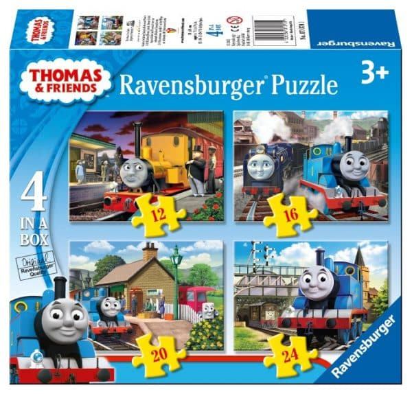 Thomas Friends 4 In 1 Ravensburger070701 01 Kinderpuzzels.nl .jpg
