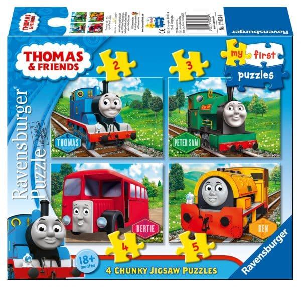 Thomas Friends Mijn Eerste Puzzel 4 In 1 Ravensburger070534 01 Kinderpuzzels.nl .jpg
