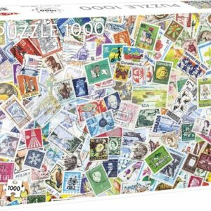 Tons Of Stamps Tactic
