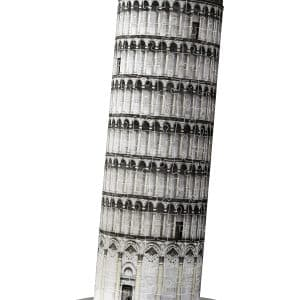 Toren Van Pisa Ravensburger125579 01 Legpuzzels.nl