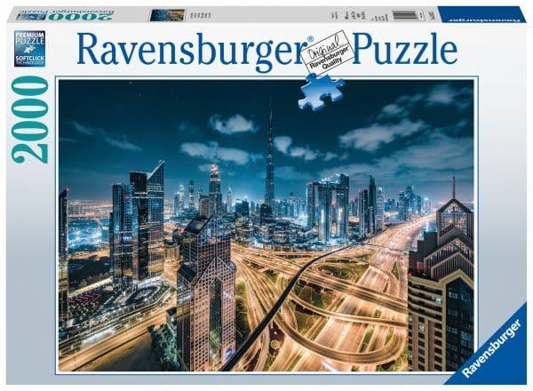 Uitzicht Op Dubai Ravensburger150175 02 Legpuzzels.nl