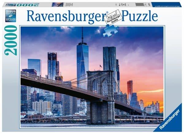 Van Brooklyn Naar Manhatten Ravensburger160112 02 Legpuzzels.nl