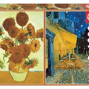 Van Gogh Educa18491 01 Legpuzzels.nl