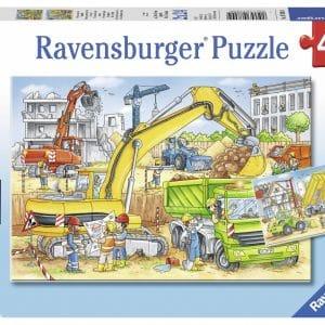 Veel Te Doen Op De Bouwplaats Ravensburger078004 01 Kinderpuzzels.nl .jpg