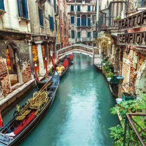 Venetiaans Kanaal Clementoni