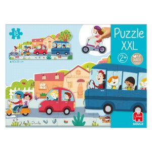 voertuigen vorm puzzel xxl jumbo 453428 int 3
