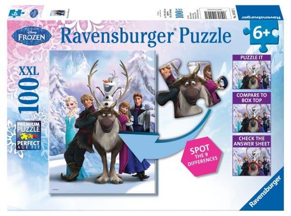 Walt Disney Disney Frozen Ravensburger105571 01 Kinderpuzzels.nl .jpg