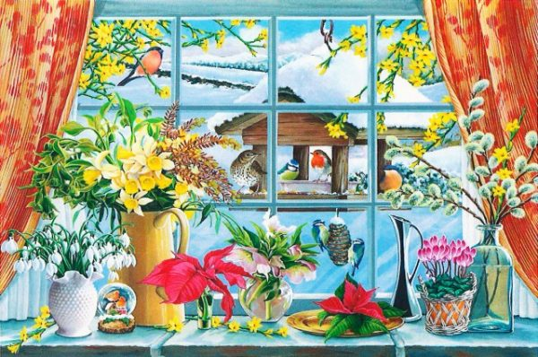Watch The Birdies The House Of Puzzles Legpuzzel 5060002002711 1.jpg