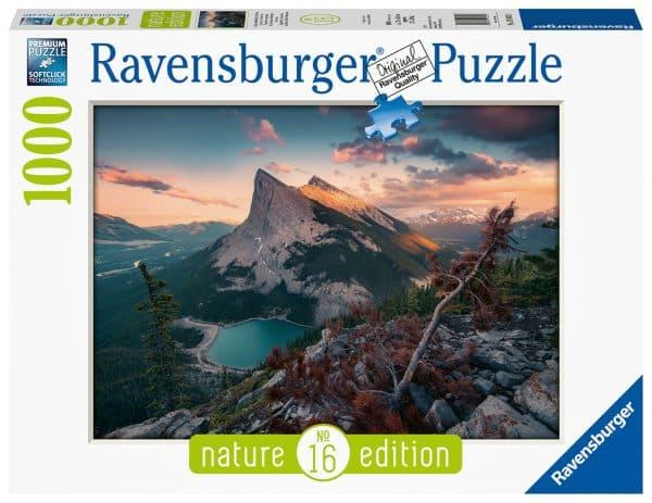 Wildlife Ravensburger150113 02 Legpuzzels.nl