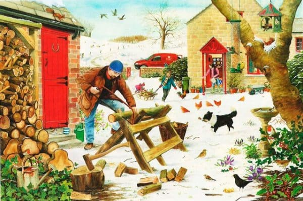 Winter Fuel The House Of Puzzles Legpuzzel 5060002002629 1.jpg