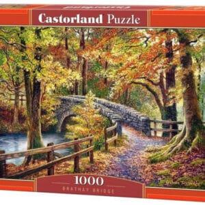Castorland Brathay Bridge