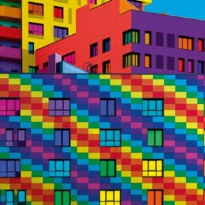 colorboom vierkanten clementoni35094 01 legpuzzels.nl