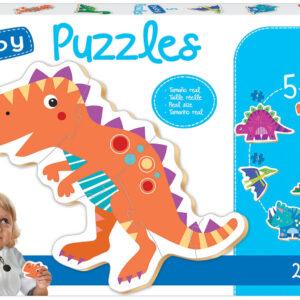 educa18873 dinosaurus legpuzzels.nl