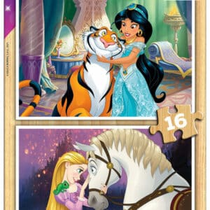 educa disney prinsessen