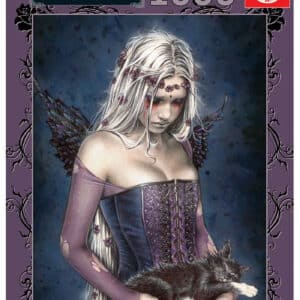 19027 1000 angel de la muerte v frances