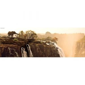 waterval olifant