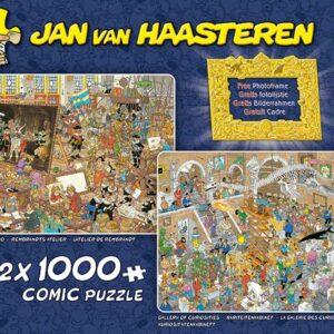 Jan van Haasteren Museum
