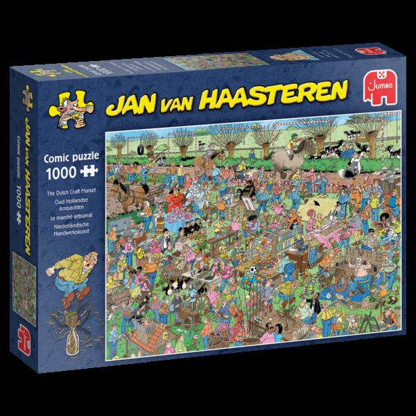 jumbo20046 van haasteren oud hollandse ambachten legpuzzels.nl2