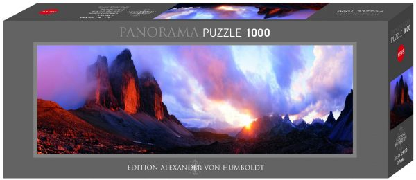 panorama puzzel