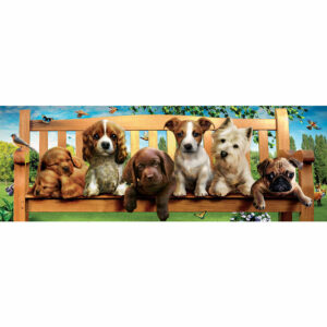 puppys op de bank educa19038 02 legpuzzels.nl