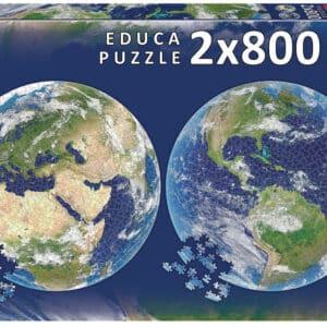19039 tapa 2x800 earth