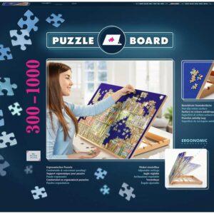 Puzzleboard