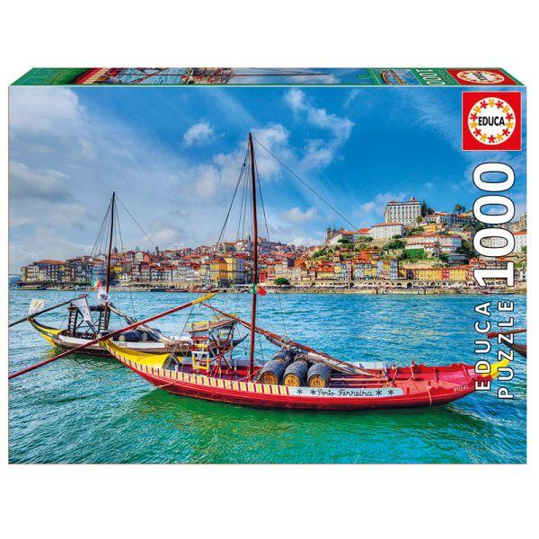 rabelos porto portugal