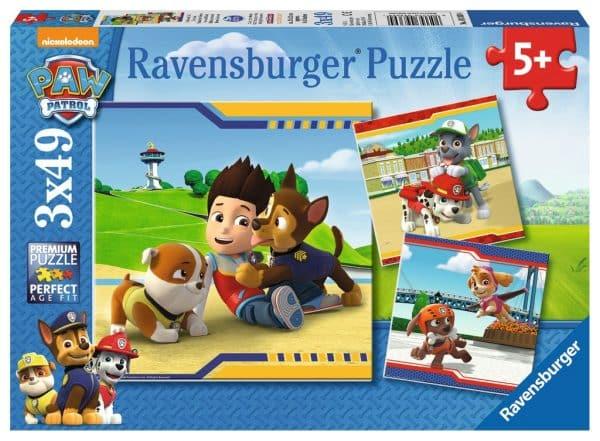 Ravensburger Paw Patrol Kinderpuzzel