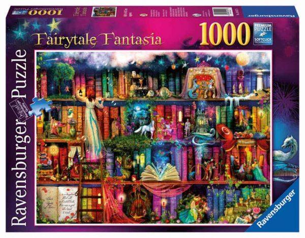 fairytale fantasia