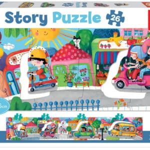 18900 story puzzle the farm 5