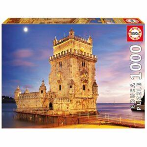 toren van belem lissabon