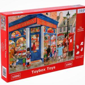 toybox toys legpuzzels.nl